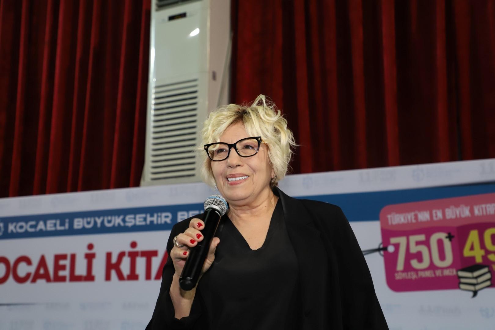 """Prof. Dr. Sevil Atasoy: """"Türkiye'de kaçırılan çocukların sayısı son 10 yılda üç kart arttı"""""""