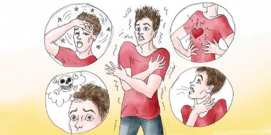 Panik Atakla Başa Çıkmak