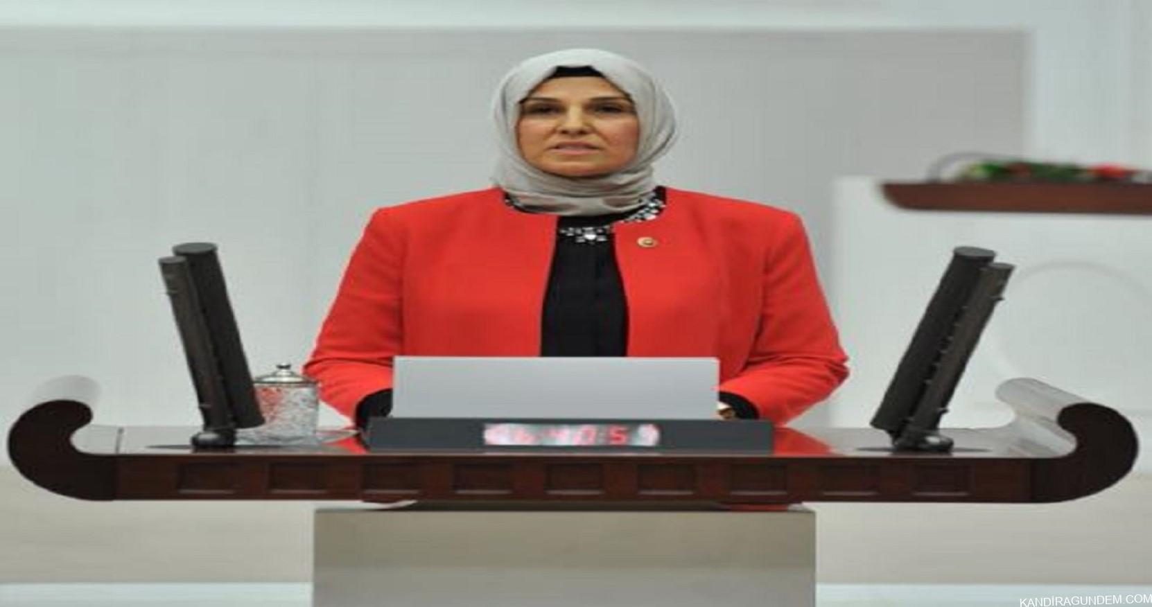 """Radiye Sezer Katırcıoğlu; """"İçimizden, Arkamızdan Atılacak Hançerlere Alışkınız"""""""